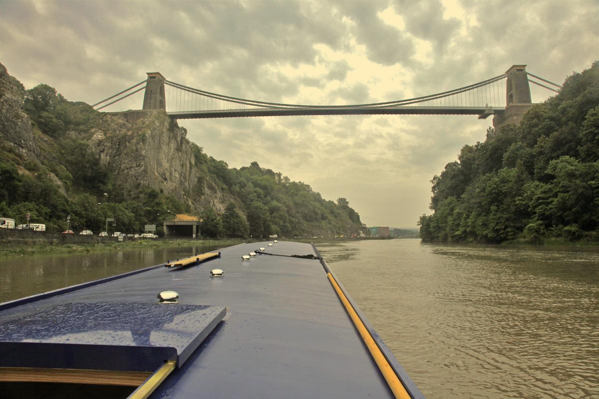 Canal Boat holidays, Bristol/Bath