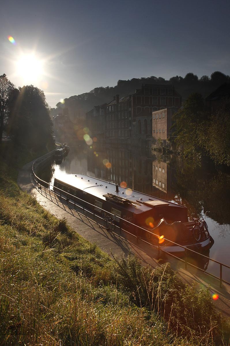 Canal Boat Holidays Bath