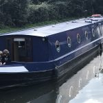 Family cruises on the kennet and Avon canal