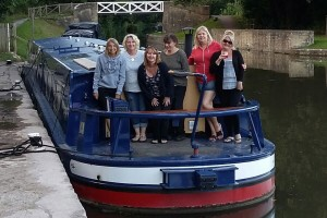 Family Canal Boat Holidays