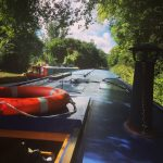 Soak up the summer on the Kennet & Avon